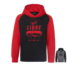 testsweat baseball enfant