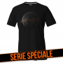 A Fond - T-shirt officiel homme