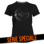 A Fond - Teeshirt officiel 2