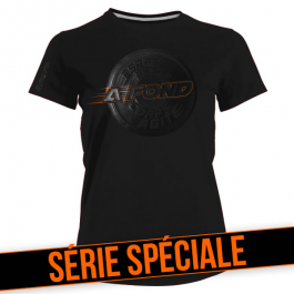 A Fond - Teeshirt officiel