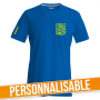 teeshirt personnalisable pocket