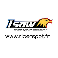 Isaw France, riderspot partenaire Adrenagliss