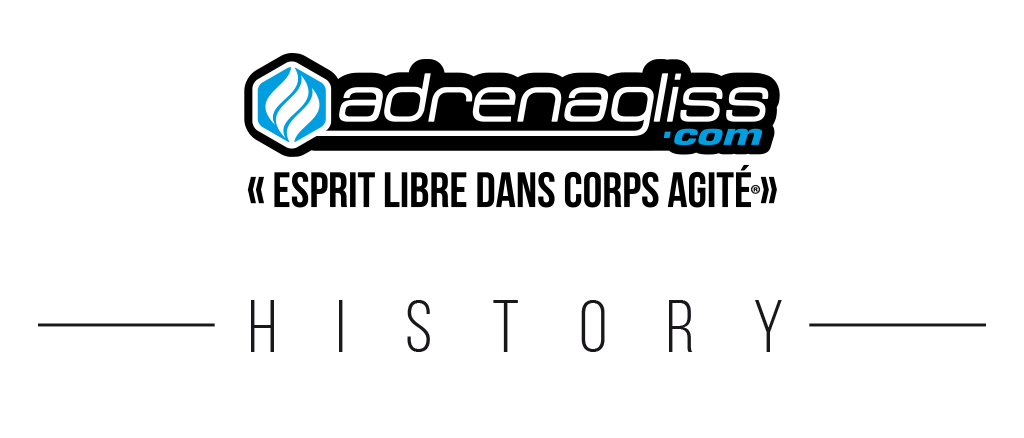 Adrenagliss History